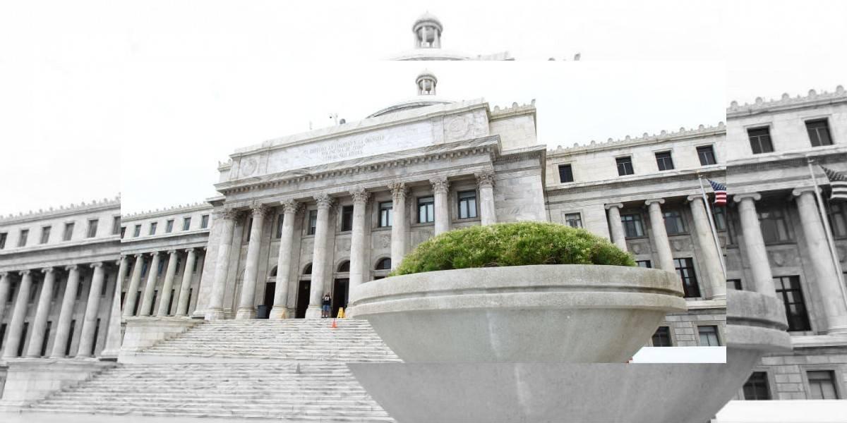 capitolio Asamblea Legislativa