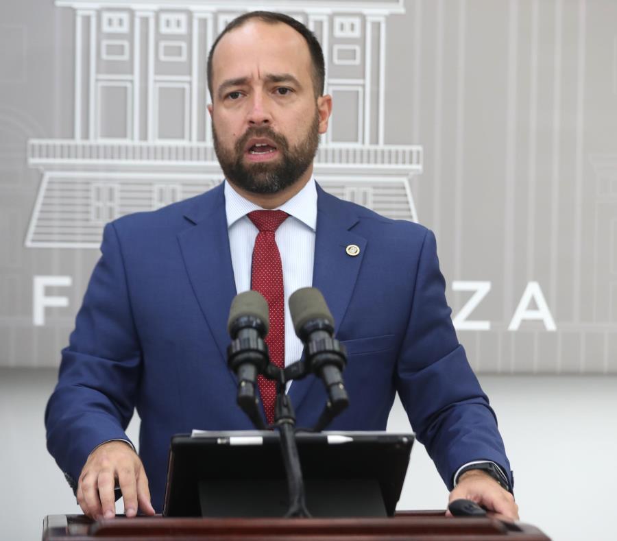 director de la Autoridad para las Alianzas Publico Privadas