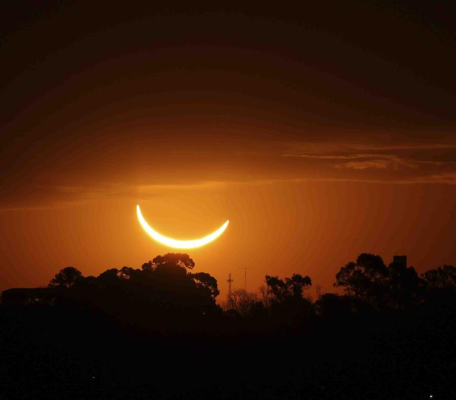 eclipse solar sudamerica junio 2019