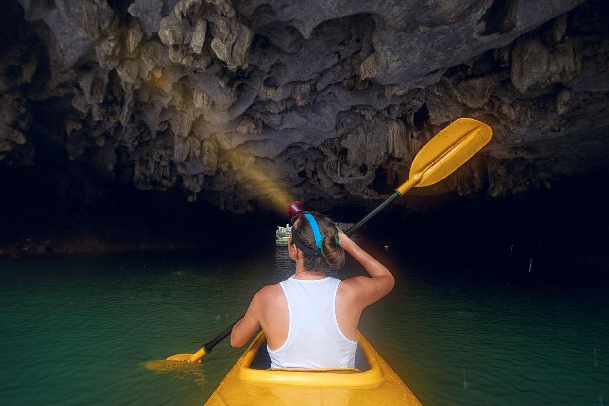 kayak Puerto Rico