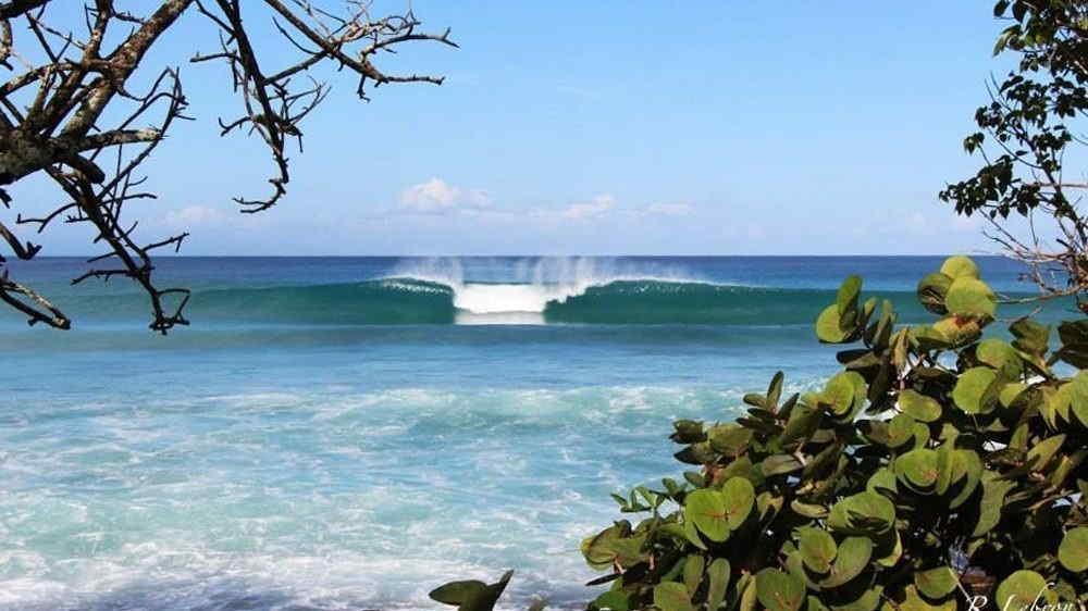surfing de Puerto Rico