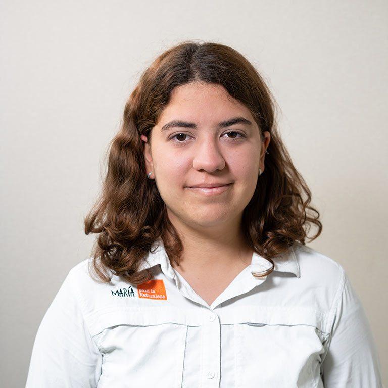 Maria Del Carmen - Representante de Servicios