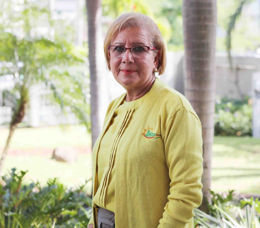 alcaldesa de Loiza Julia Nazario