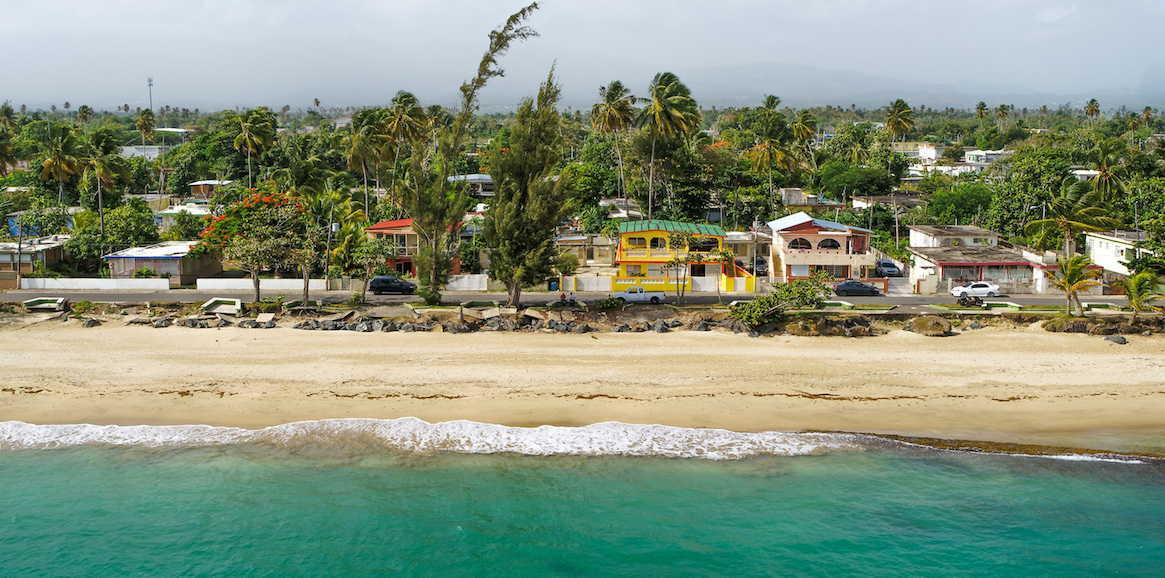 playa de Puerto Rico