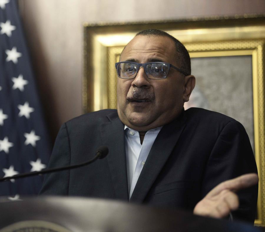 senador Abel Nazario
