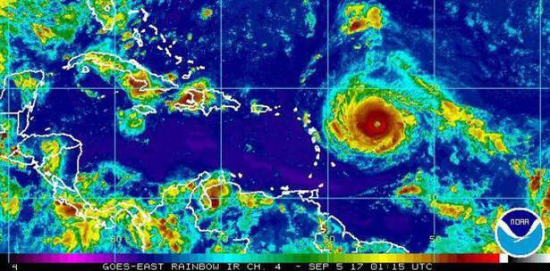 temporada de huracanes centro america