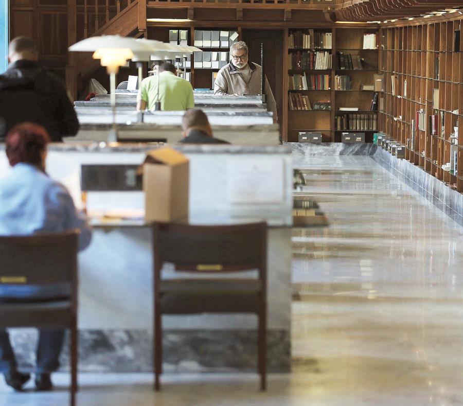 Archivo General Biblioteca Nacional De Puerto Rico