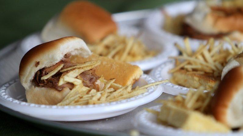 Alimentos Preparados Caribbean BBQ