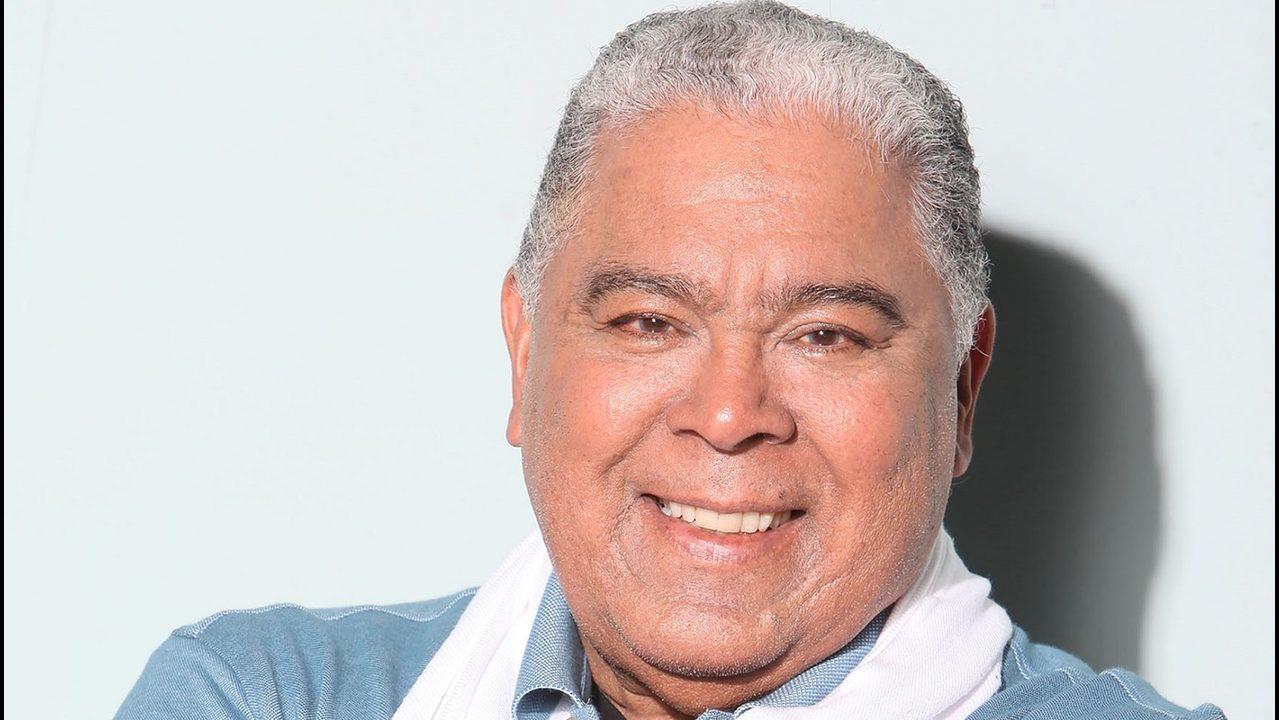 cantautor Danny Rivera