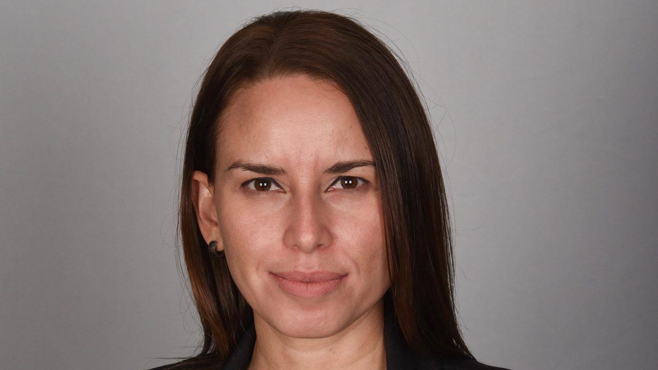 cientifica Greetchen Diaz