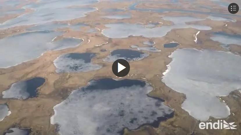 Informe Climatico Oceanos Y La Criosfera