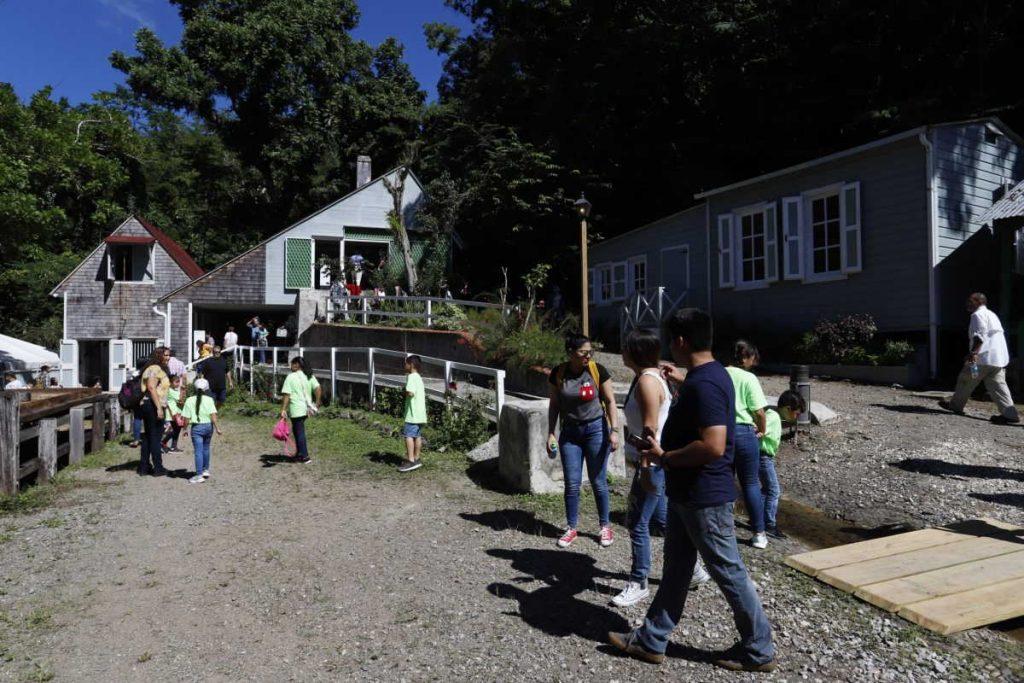 Casa Abierta En Hacienda Buena Vista En Ponce