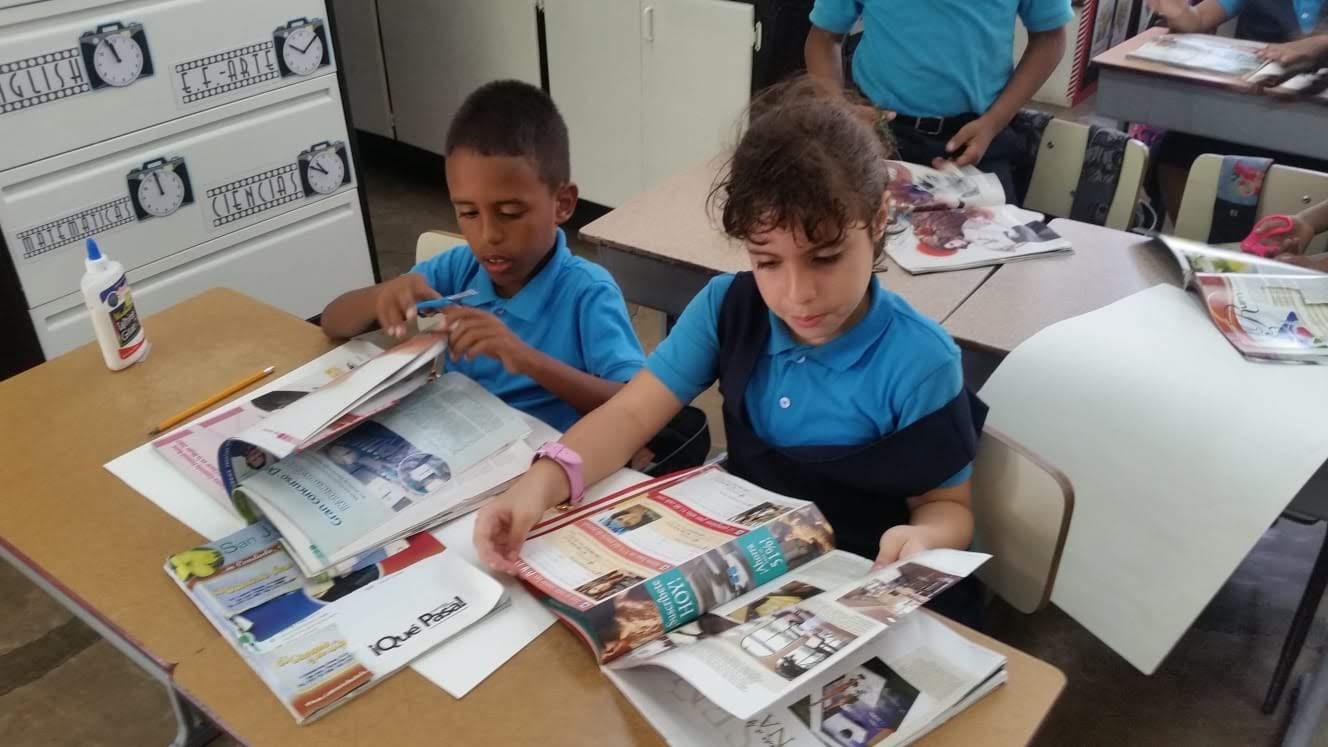 Escuela Elemental Luis Munoz Rivera De San Juan