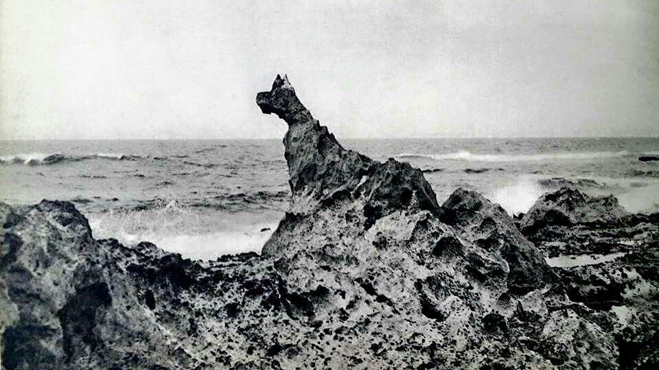 Piedra Del Perro