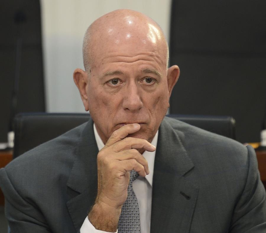 Legislador Larry Seilhamer