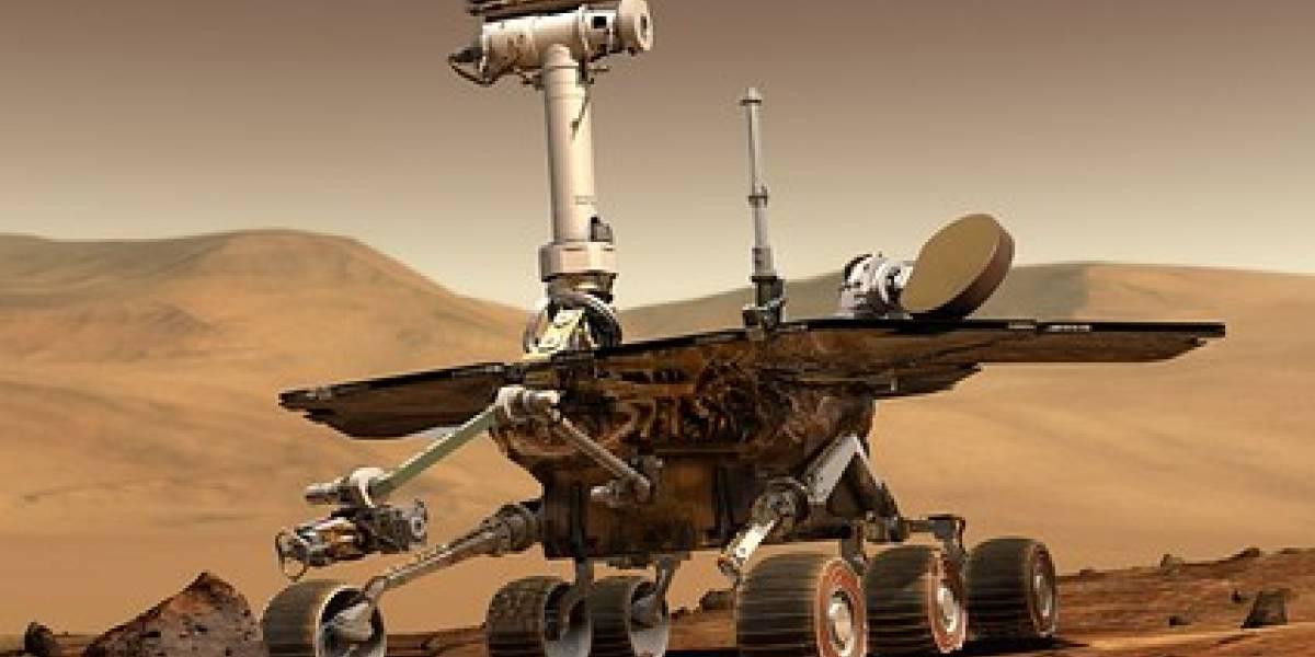 Misiones Realizadas En Marte