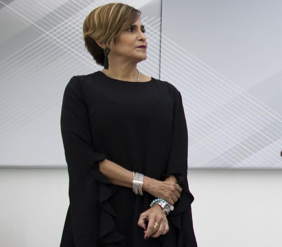 Secretaria De La Gobernación Zoe Laboy