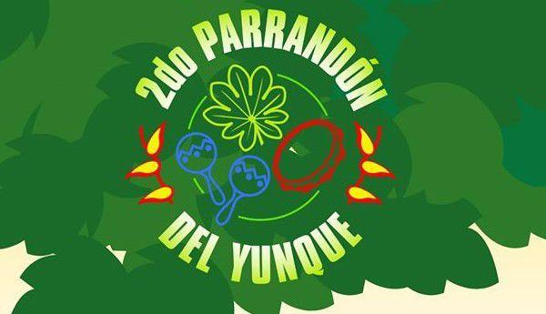 2do Parrandon Del Yunque