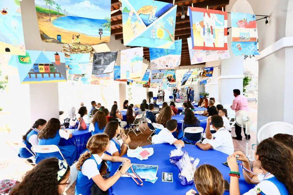 Competencia Artistica Educativa