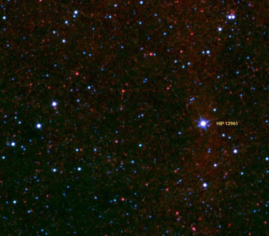 Constelacion De Eridanus