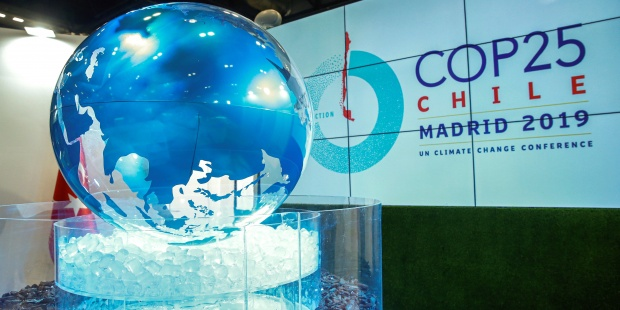 COP25 Conferencia