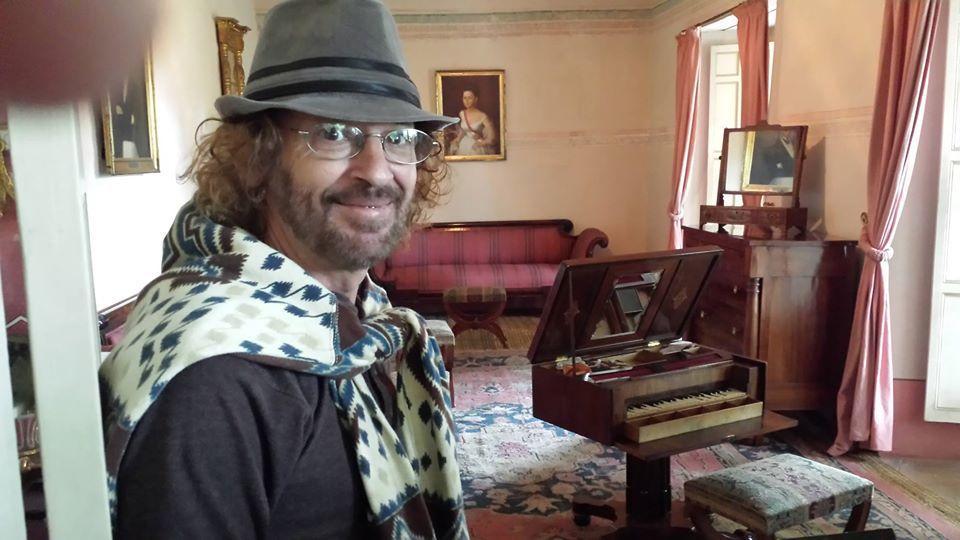 Josean Ramos Libro Con La Musica Por Dentro