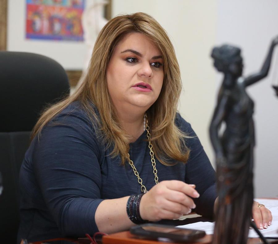 Comisionada Residente En Washington Jenniffer Gonzalez Colon