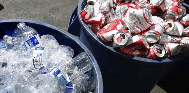Latas Bebidas Sin Alcohol