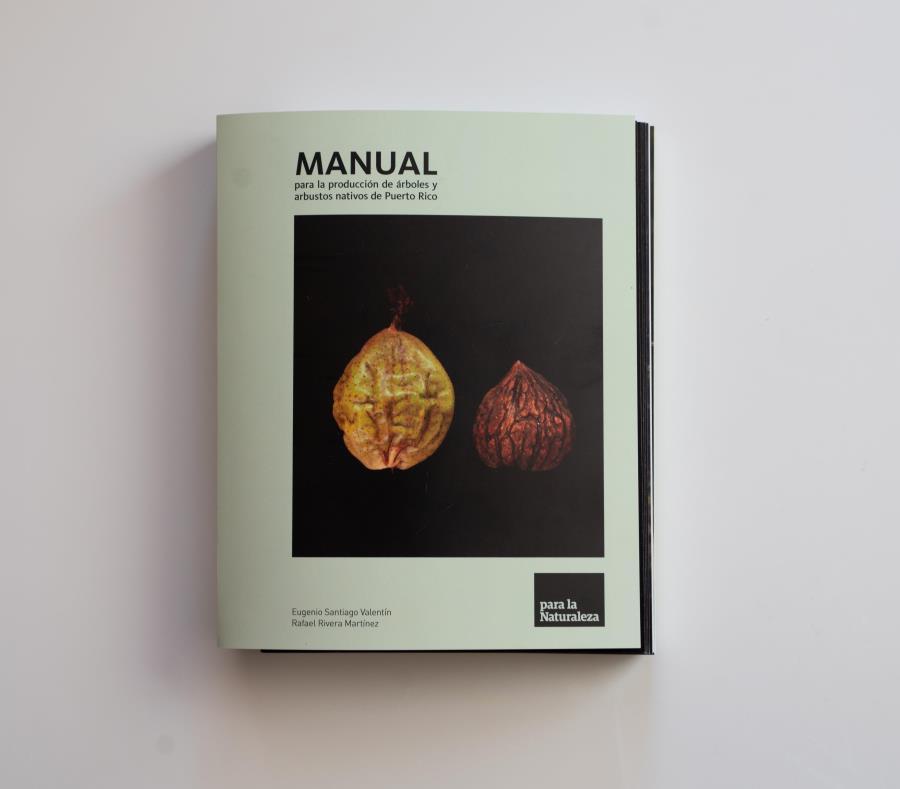 Manual Libro Para La Naturaleza