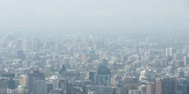 Smog Contaminacion