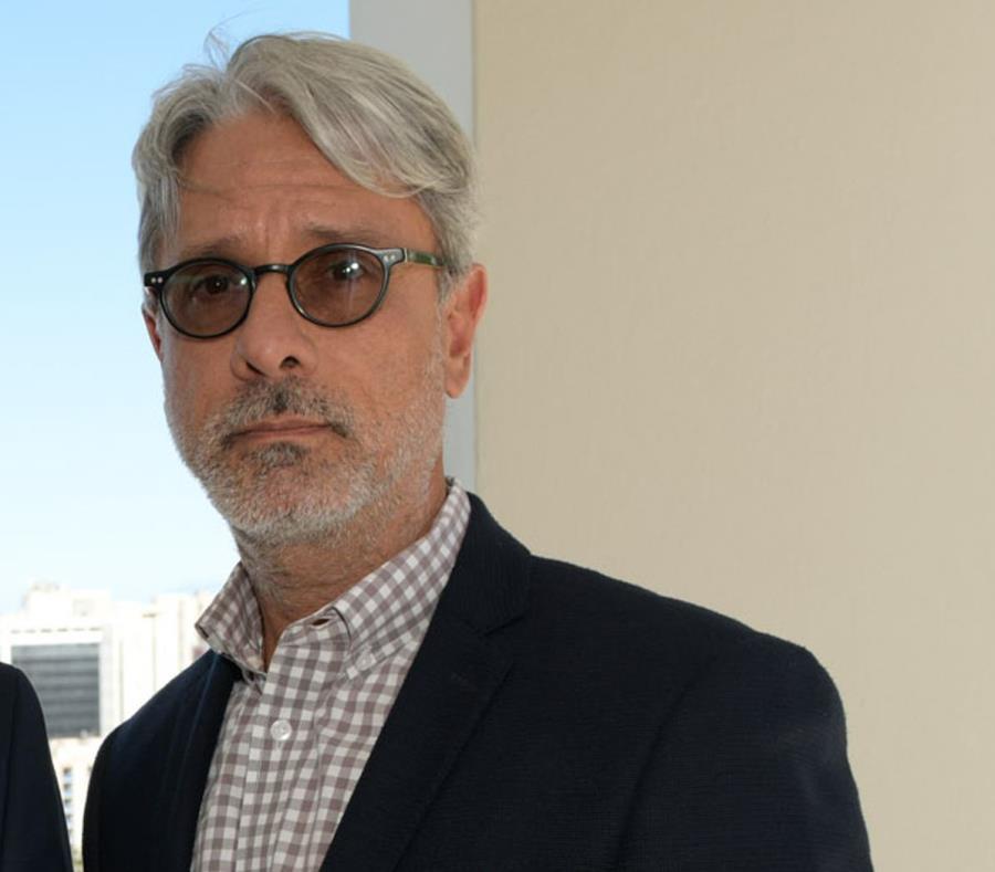 Luis Carlos Fernandez Trinchet