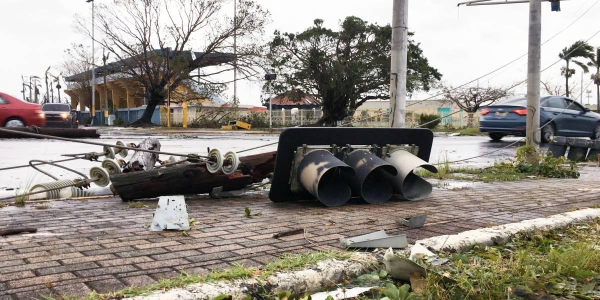 Reconstruccion Y Resiliencia De Puerto Rico