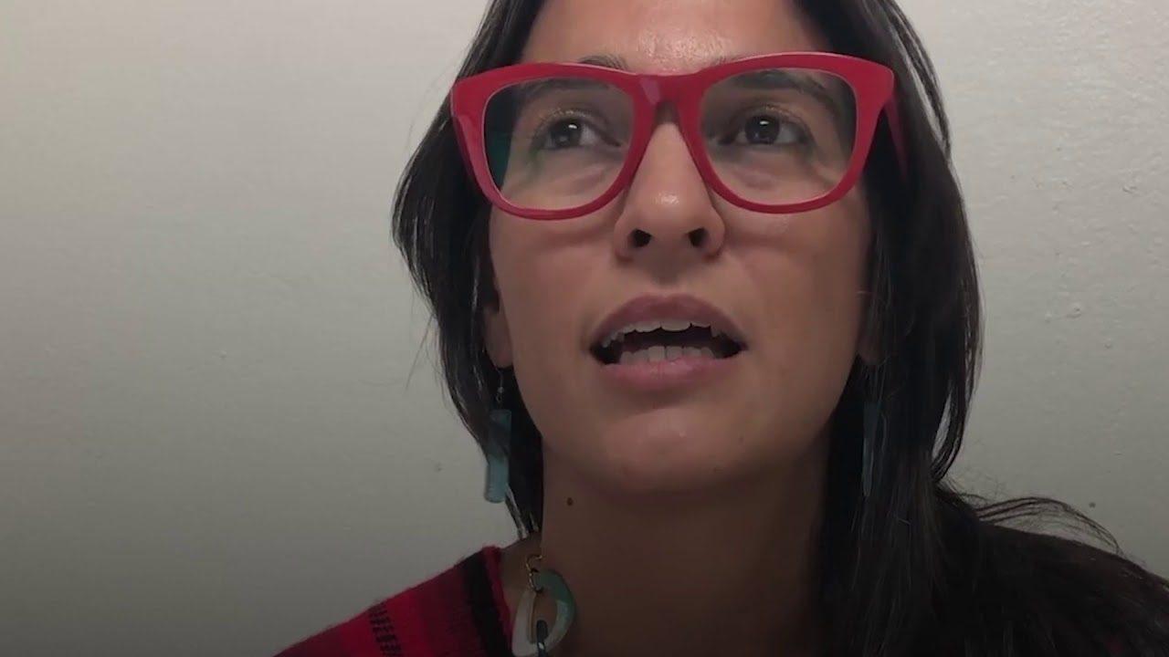 Tania Rosario De Taller Salud