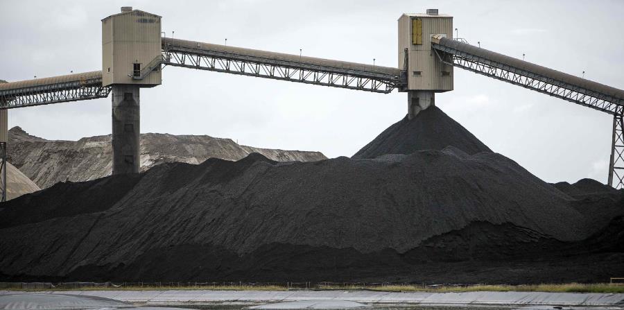 Cenizas Residuos De La Combustion De Carbon