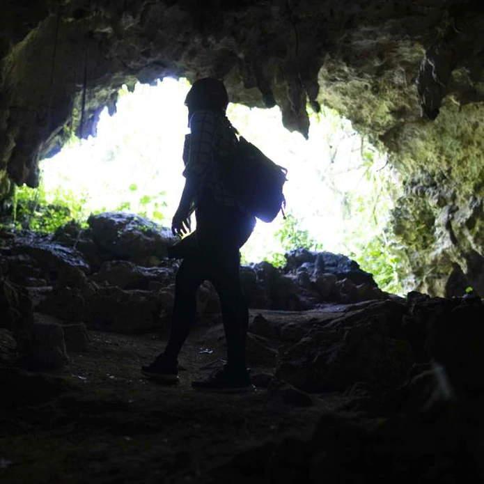 Cuevas Cabachuelas De Morovis