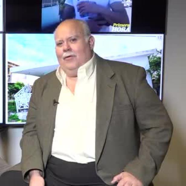 Geomorfologo Jose Molinelli