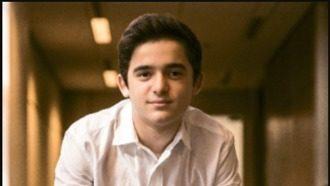 Salvador Gomez Colon Activista Adolescente Puertorriqueno
