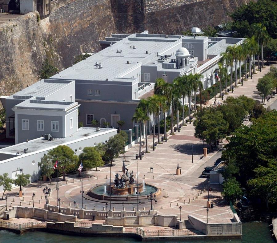 Compania De Turismo En El Viejo San Juan