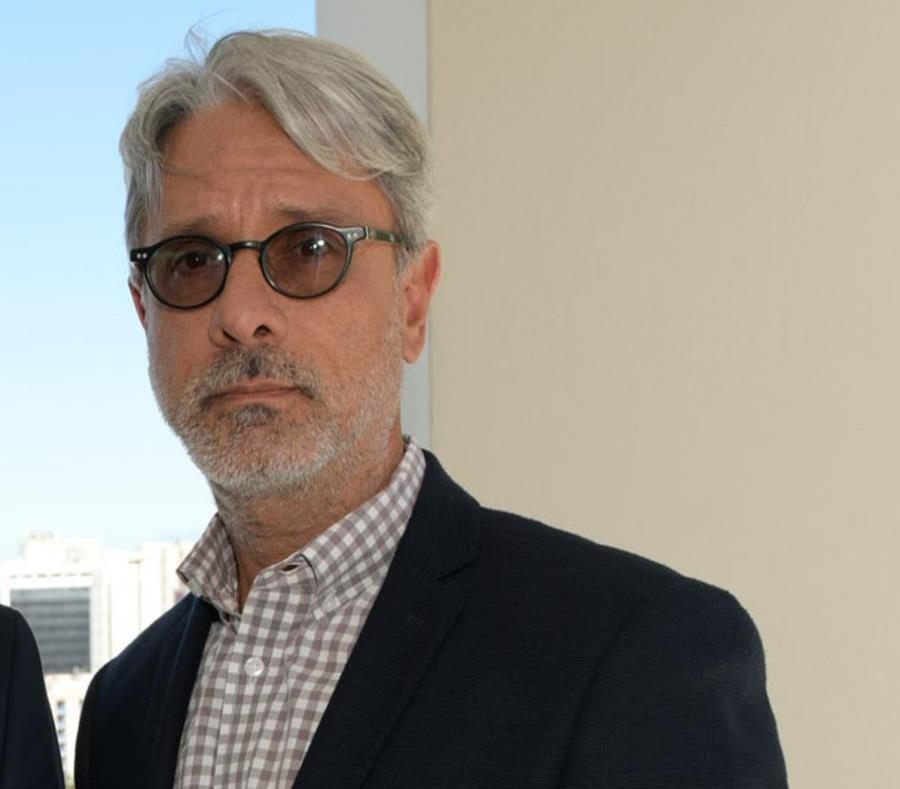 El Designado Secretario De Vivienda Luis C Fernandez Trinchet