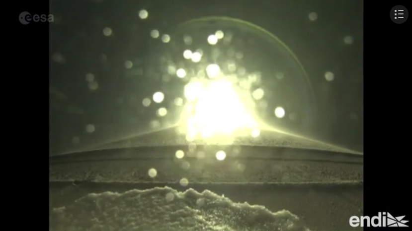 Mision Para Captar En Detalle Los Polos Solares