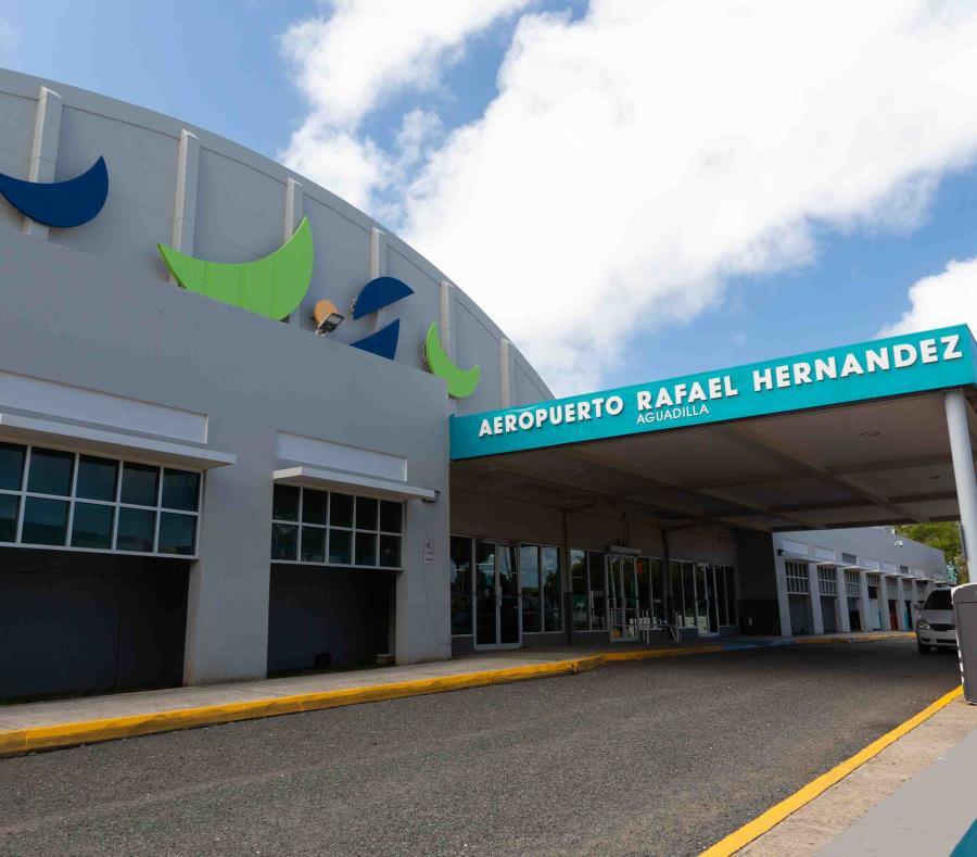 Aeropuerto Rafael Hernandez De Aguadilla