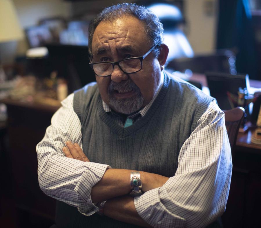 Raul Grijalva Presidente Comite Recursos Naturales Camara Baja Federal