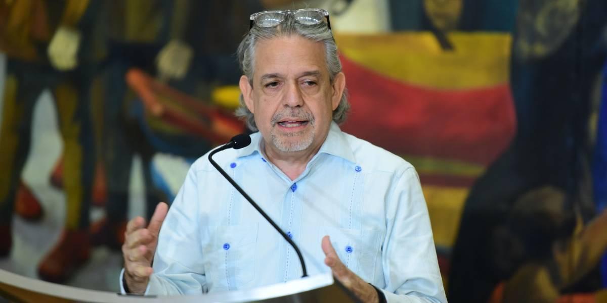Dramaturgo Lin Manuel Miranda