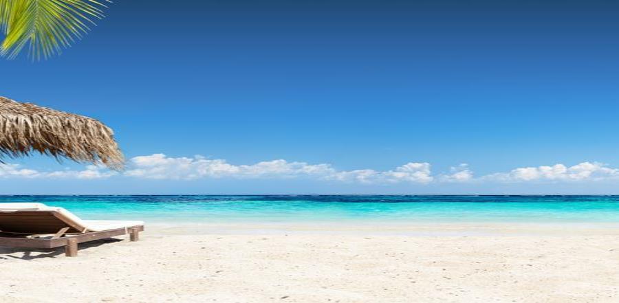 Playa Arena Mar