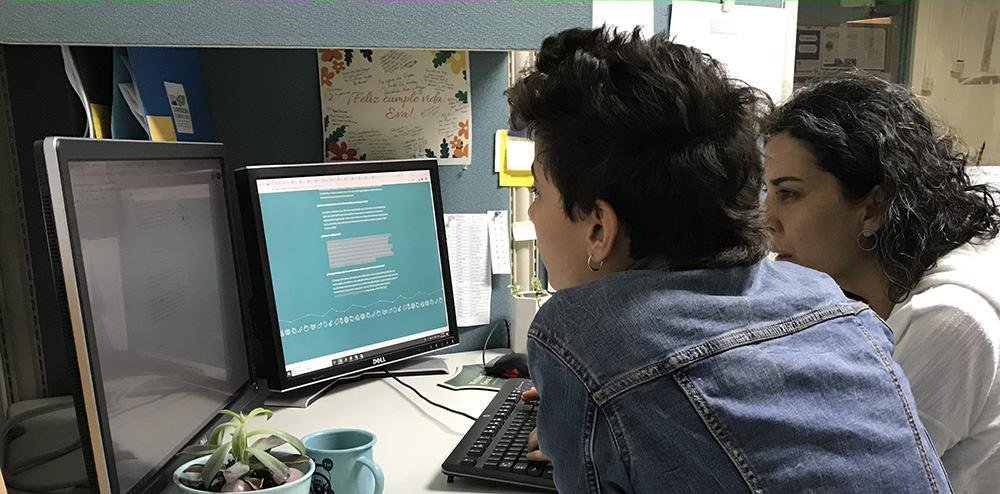 Centro De Cambio Climatico Herramienta Digital
