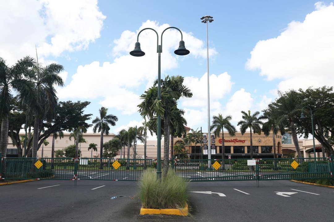 Plaza Las Americas Centros Comerciales