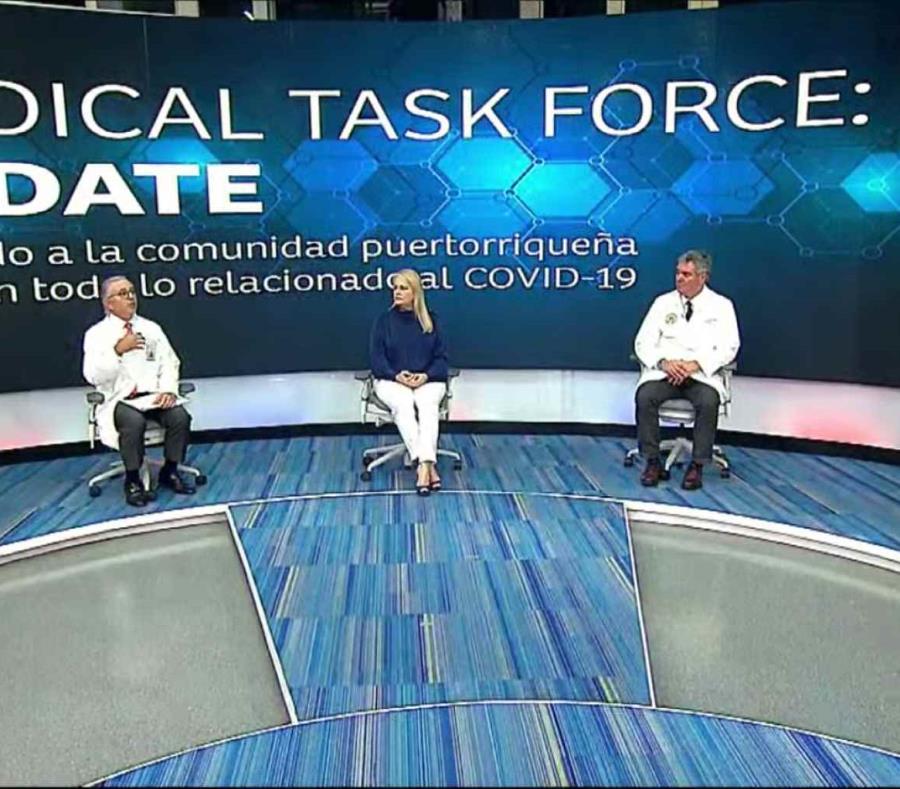 Task Force Medico