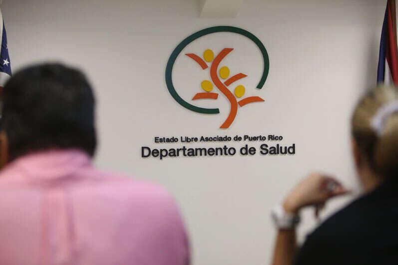 Departamento De Salud Puerto Rico