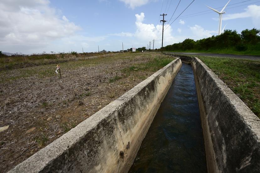 Recursos Naturales anuncia iniciativa para recargar el Acuífero del Sur