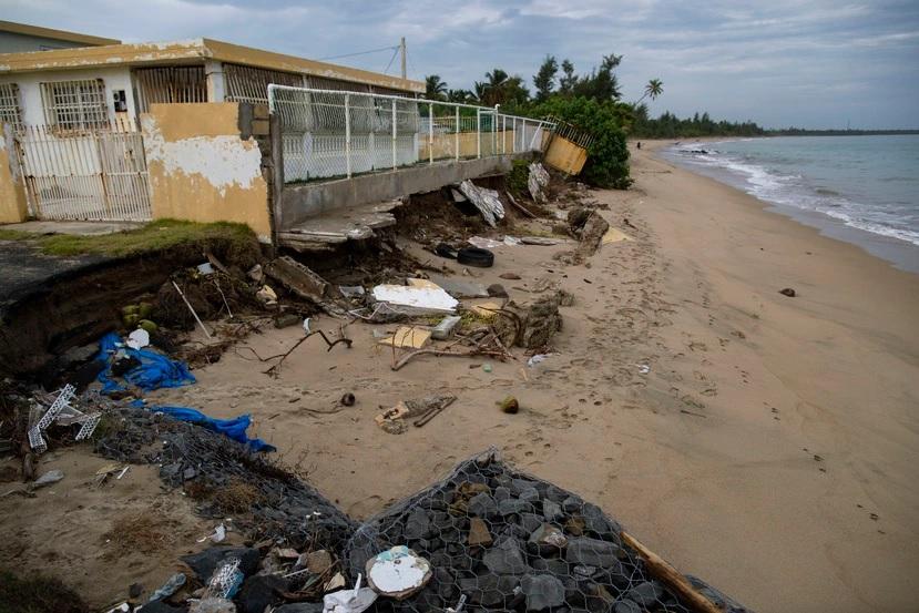 Cambio climático: generalizado, rápido y se está intensificando